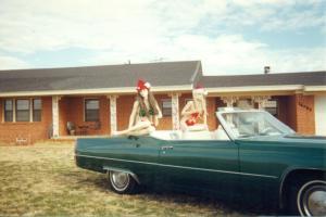 Oklahoma Christmas