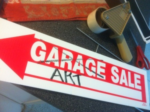 All Things Art Sale