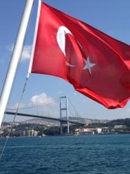 TurkFlag