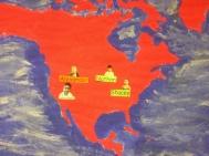 Maps of Grade 1